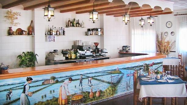 Restaurante mirador casa ngel en valencia men opiniones precios y reserva - Restaurante casa de valencia ...