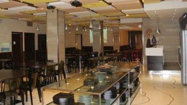 Picanhas- Sifen Wok - Olbia ampia sala con varietá di tavoli