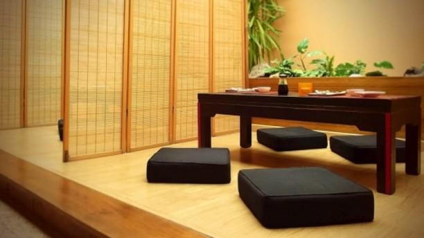 Suntory Exotic Japanese Fusion mesa composta