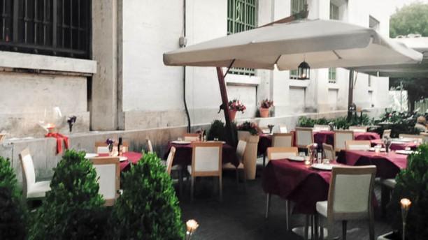 Antica Pietra Filosofale - Lecce esterno