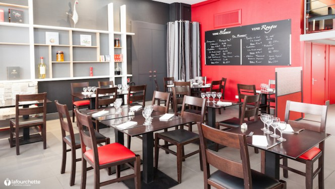 Ludovic B - Restaurant - Lyon