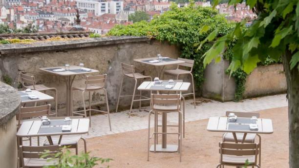 Le phosphore restaurant 4 rue professeur marcel dargent for Le jardin 69008 lyon