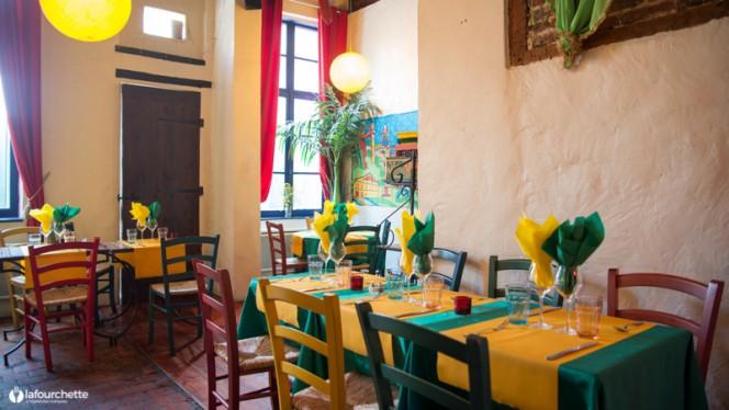 Chiquita Bacana - Restaurant - Lille