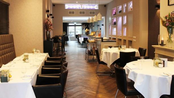De Witte Zwaan Restaurant