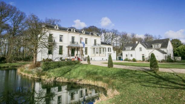 Fletcher Hotel-Landgoed Huis Te Eerbeek Het Landhuis