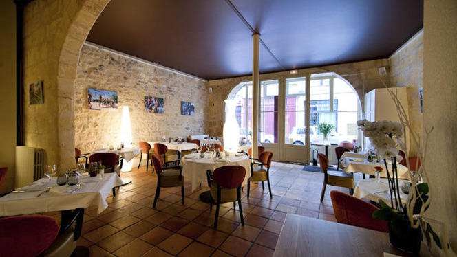 Le Davoli - Restaurant - Bordeaux