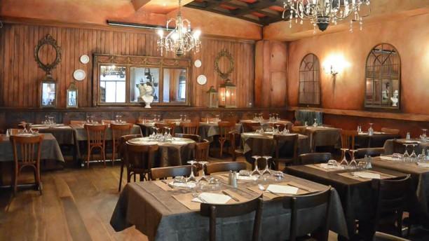 Le Coin Tranquille Restaurant 8 Rue Du Docteur Foucault