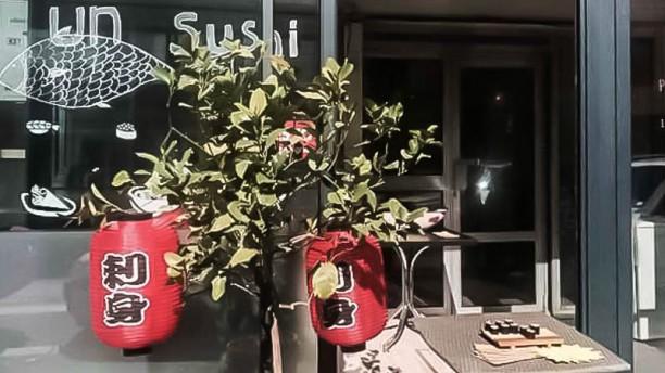 Un Sushi Devanture