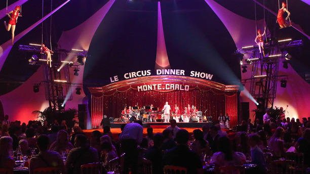 a review of the circus show Hellzapoppin is a world renown theatrical rock-n-roll circus stunt-show and side show it's the largest and among the last of the authentic traveling freak shows.