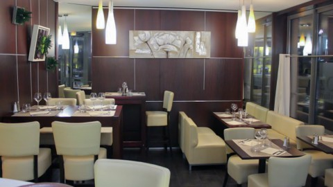 restaurant - Le O2 Verdun - Arcangues