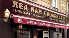Mae Nam Choaphraya