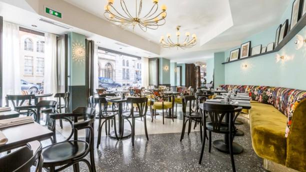 Maison marie restaurant 222 rue saint jacques 75005 paris adresse horaire - Restaurant la maison de marie nice ...