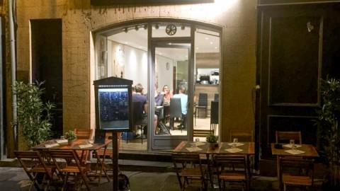 Oh Restaurant, Aix-en-Provence