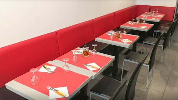 Bella Pizza In Rouen Restaurant Reviews Menu And Prices