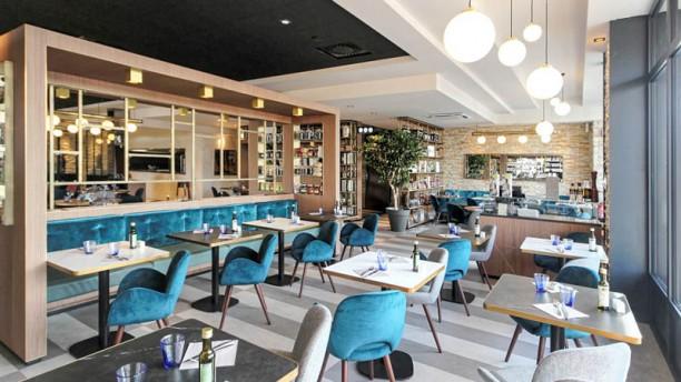 restaurant il ristorante m rignac m rignac 33700 menu avis prix et r servation. Black Bedroom Furniture Sets. Home Design Ideas