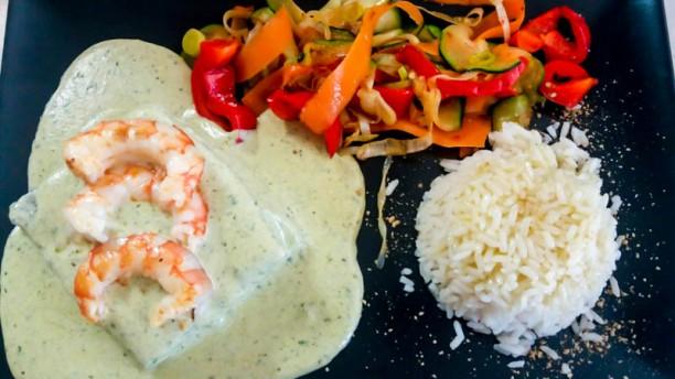 Los Nogales Sugerencia del chef
