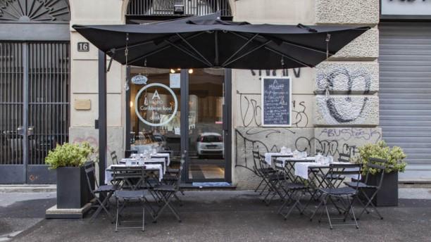 A Milano Caribbean Food & Drinks Terrazza
