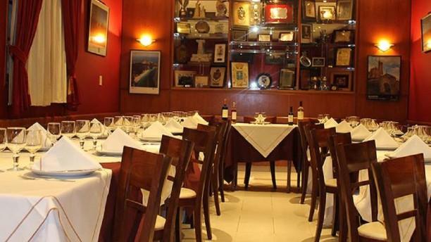 Restaurante Lalin