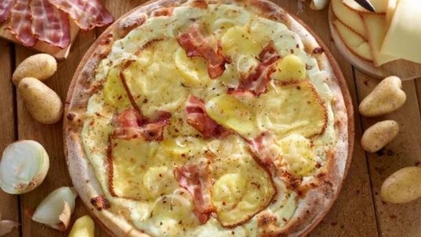 Pizza Paï - Amiens Pizza