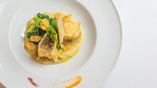 Le Quattro Spezierie Gourmet Restaurant & Roof Garden Piatto