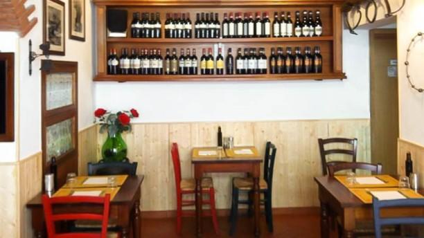 Enoteca Il Grappolo grande selezione di vini