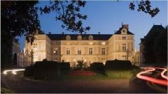 Le Stofflet - Château Colbert Français