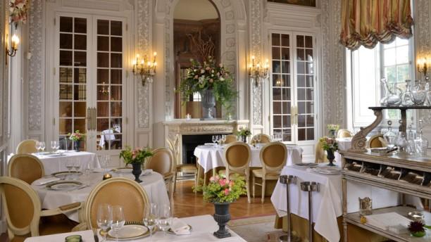 restaurant le stofflet ch teau colbert maul vrier 49360 menu avis prix et r servation. Black Bedroom Furniture Sets. Home Design Ideas