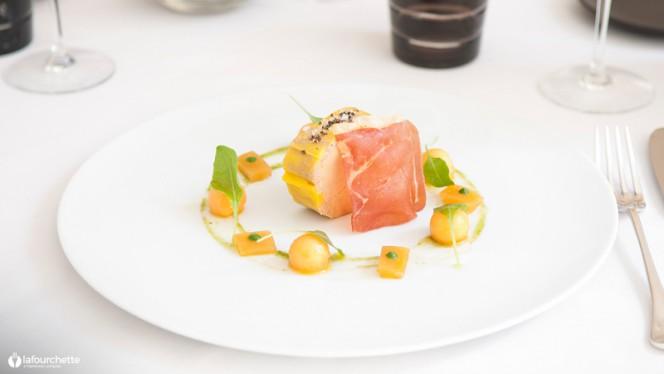 Suggestion de plat - Le Bistrot Gourmand, Nice