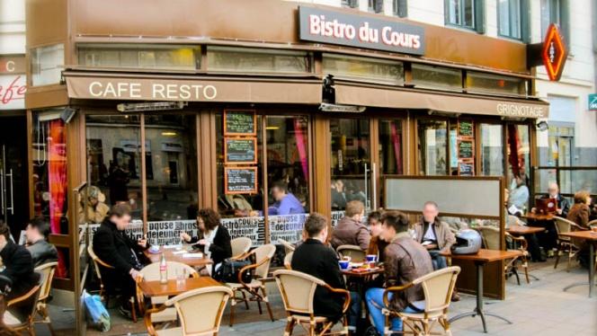Bistro du Cours - Restaurant - Nantes