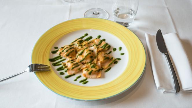 Suggerimento dello chef - Il Boccone del Prete, Bologna