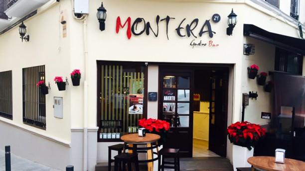 Montera24 Vista entrada