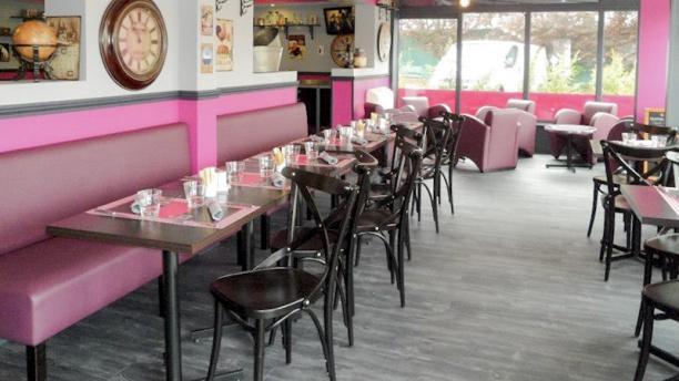Bistro Boeuf Framboise Notre salle de restaurant