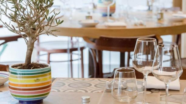 Olio cucina fresca a milano menu prezzi immagini recensioni e indirizzo del ristorante - Olio di cocco cucina ...