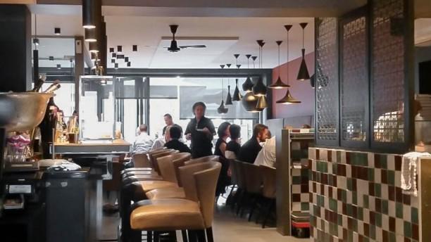 Promessa Restaurant