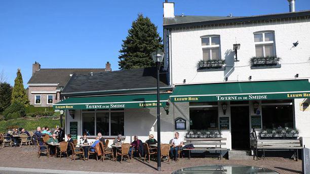 Taverne in de Smidse foto