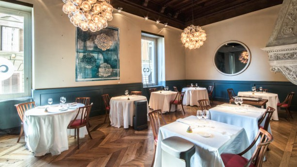 Eit in Rome - Restaurant Reviews, Menu and Prices - TheFork