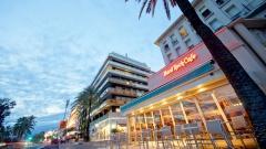 Hard Rock Cafe - Restaurant - Nice