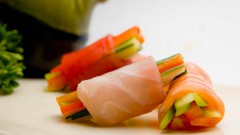 Sushi Junmai Fali
