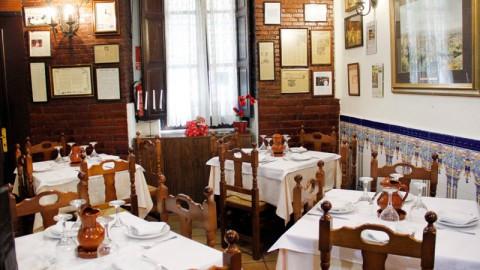 El Tormo, Madrid