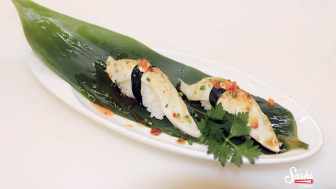 Sushi Lisboa - Entrecampos ristorante giapponese a Lisbona in Portogallo