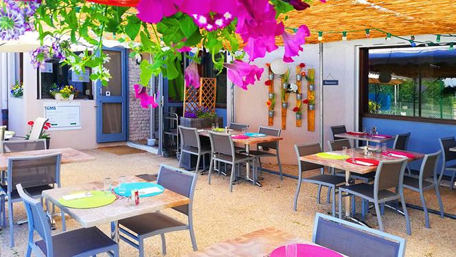 Les Terrasses du Valdo - Restaurant - Lyon