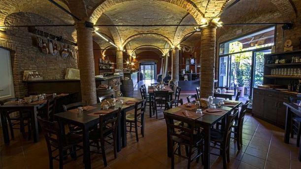 Taverna espumosa em parma pre o endere o menu e for Immagini taverna rustica