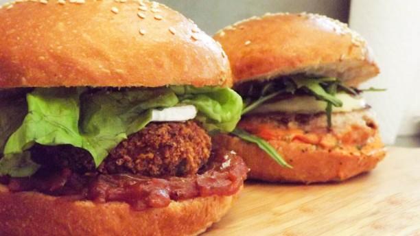 Restaurant vacher burger bordeaux 33000 avis menu et prix - Westkust hamburger bordeaux ...