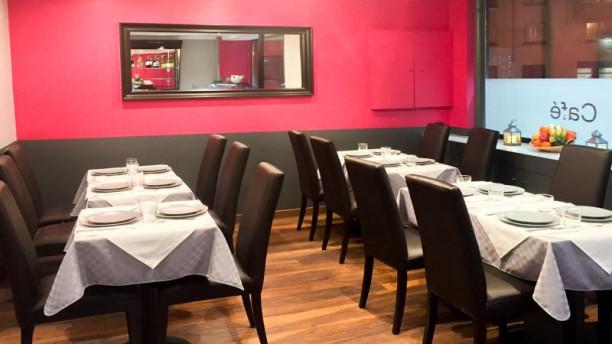 Restaurant Iranien Paris Rue De La Reunion