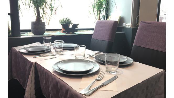 interieur - A-Table, Paris