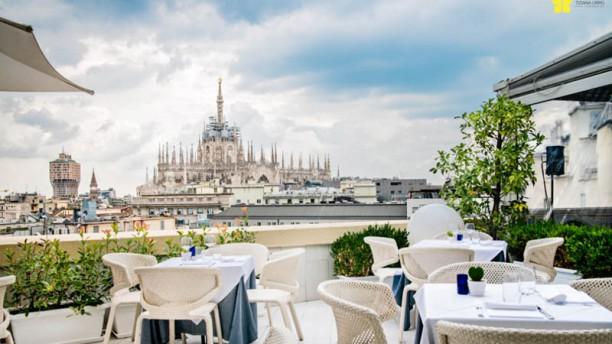 Best Terrazza Dsquared Milano Photos - Idee Arredamento Casa ...