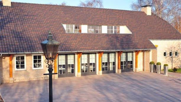 Restaurant Vroenhout Het restaurant