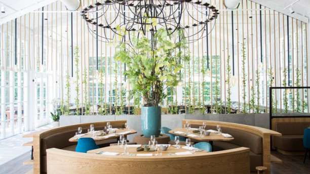 Restaurant Kerckebosch Restaurant