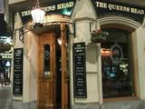 The Queens Heads