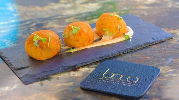 Boca Cocktail Lounge in Barcelona - Restaurant Reviews, Menu and